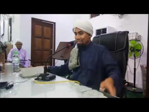Ustaz Don Daniyal Don Biyajid : Mencari Keredhaanmu