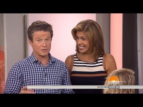 Billy Bush Will Not Return To NBC After Donald Trump Hot Mic Tape Comments