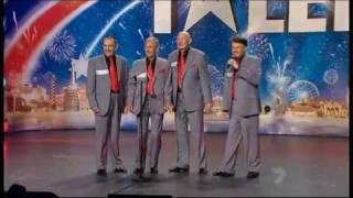 Australia's Got Talent 2011 - Benchmark