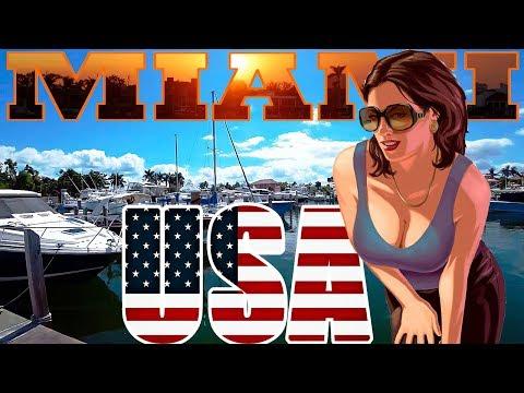 Работа мечты в Америке. Сможет каждый! Майами. США [2018] #3