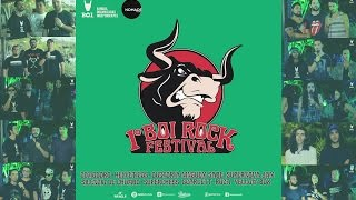 1º BOI Rock Festival - Bandas Organizadas Independentes no Vintage Rock Bar
