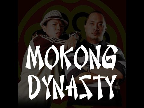 Chinese Mafia - Mokong Dynasty (Full Album)