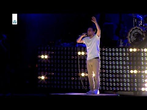 Prinz PI LIVE Konzert