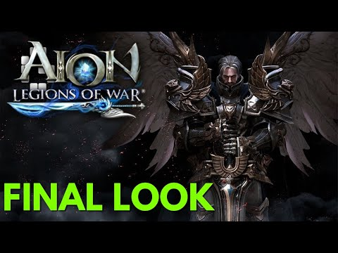 Dead Game | Aion: Legions Of War Gameplay Final Look (Android/IOS)