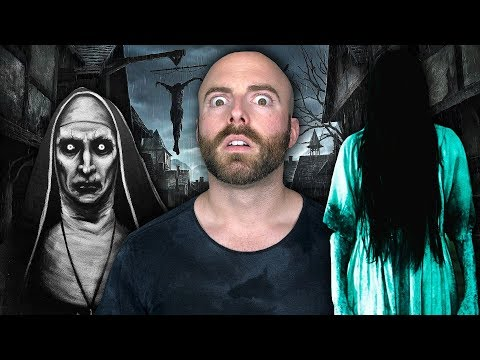 10 Terrifying Tales of Creepy Poltergeists