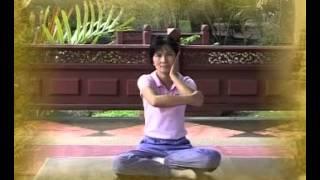 กายบริหารแบบไทย : ท่าฤาษีดัดตนพื้นฐาน ๑๕ ท่า