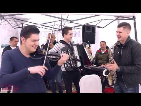 Proba instrumenata / Ork Ace Nikolica Brajica,Manuel Ristic i Milan Strasni (Crljenac)