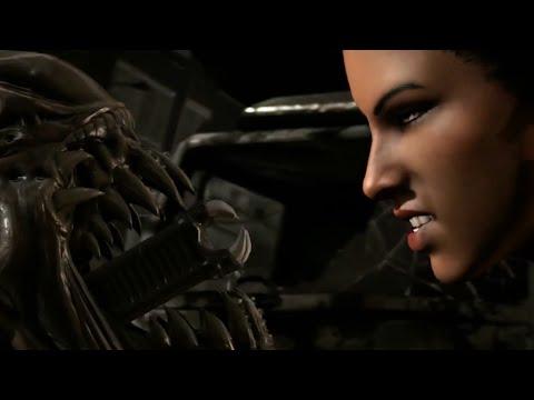 Mortal Kombat X - Kombat Pack 2 | official gameplay trailer (2016)