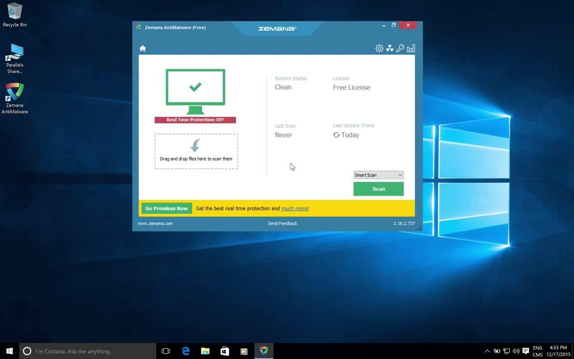 zemana anti malware free review