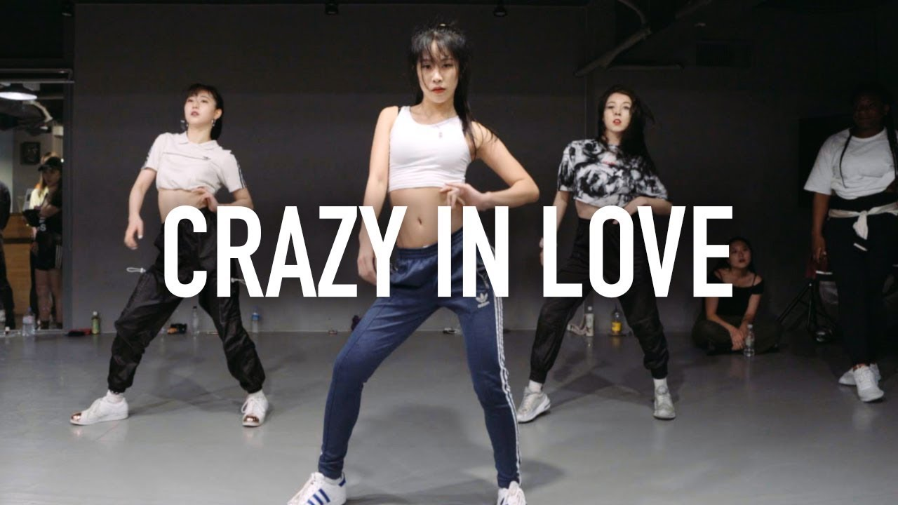Crazy In Love (Homecoming Live) - Beyoncé / Minny Park Choreography