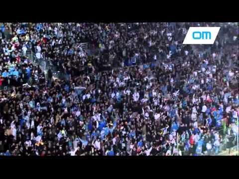 Olympique de Marseille 3-0 Paris St Germain 27.11.11 (HD)