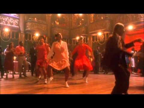 Black Dance 50's
