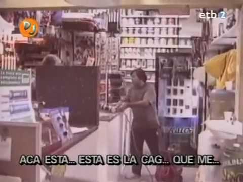 Videomatch - Buenos Vecinos 4 (Ferretería)
