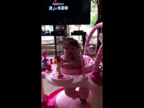 Funny Baby Sophia