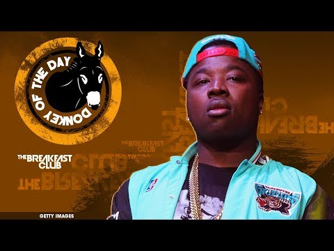 Troy Ave Hints At Testifying Against Taxstone In '2 Legit 2 Quit' Video