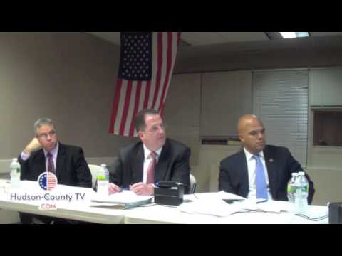 Critics Of Mayor Brian Stack Lash Out At Commissioners Meeting