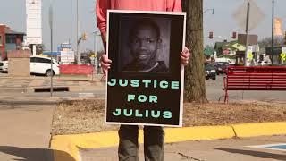 Julius Jones advocates react to Pardon & Parole Board vote