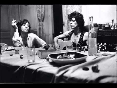 The Rolling Stones - Dead Flowers (Live) 1971