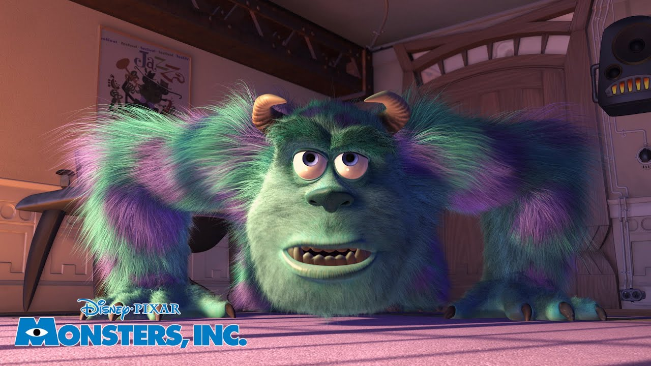 Monsters & Co   Reclamespotje   Disney NL