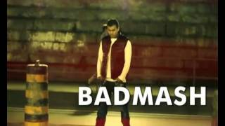 Bali Desi Rapper - APNI PECHAN - FEAT-Rakeem-Dnaar-Badmash