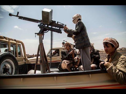 Global Journalist: Yemen's man-made disaster