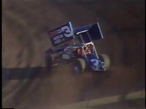 Quick Nick Rescino - San Jose Speedway - Qualifying