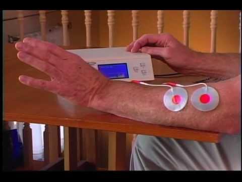 NeuroMove™ Stroke Rehabilitation – Zynex Medical