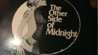 The Other Side of Midnight  /  Prologue  ( Noelle