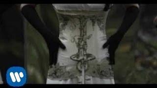 The Raconteurs - Old Enough (video w/ dead card)