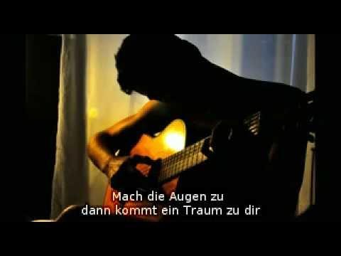 Max Raabe - Schlaflied - DE Untertiteln
