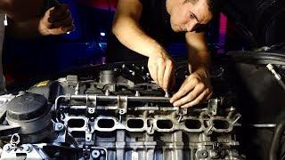 AVANCES AL Z4!! (Cambio de motor) | JUCA