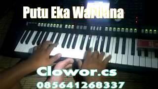 Main Kendang Sampling Live Dari Keyboard