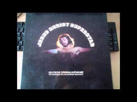 Jesus Christ Superstar - Deutsche Originalaufnahme 4/4