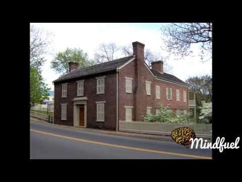 Andrew Johnson Documentary