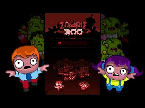 zombie 300 gameplay youtube