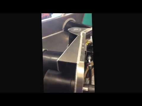 Solent Engineering SSH05 self hauling net hauler