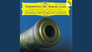 Tchaikovsky: Overture 1812, Op.49, TH 49