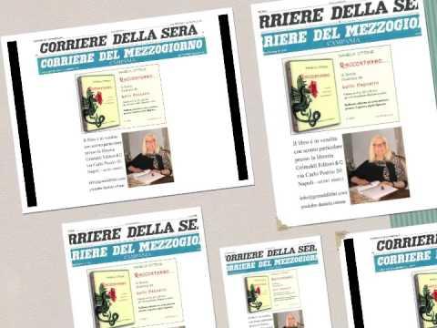 Daniela Ottone Il Corriere della sera settembre 2015