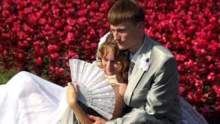 Свадьба Алексеевых Сергея и Елены.
