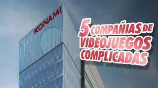 5 Compañias de Videojuegos Controversiales I Fedelobo