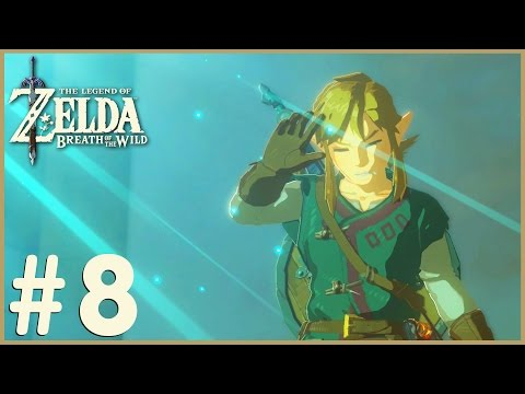 Zelda: Breath Of The Wild - The Truth (8)