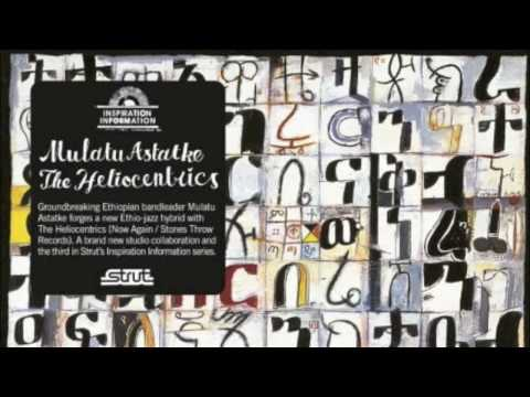 """An epic story"" - Mulatu Astatke & The Heliocentrics"