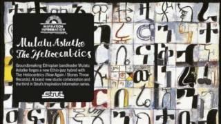 """An epic story"" - Mulatu Astatke & The Heliocentrics"