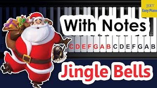 Easy Piano Songs for Beginners Jingle Bells