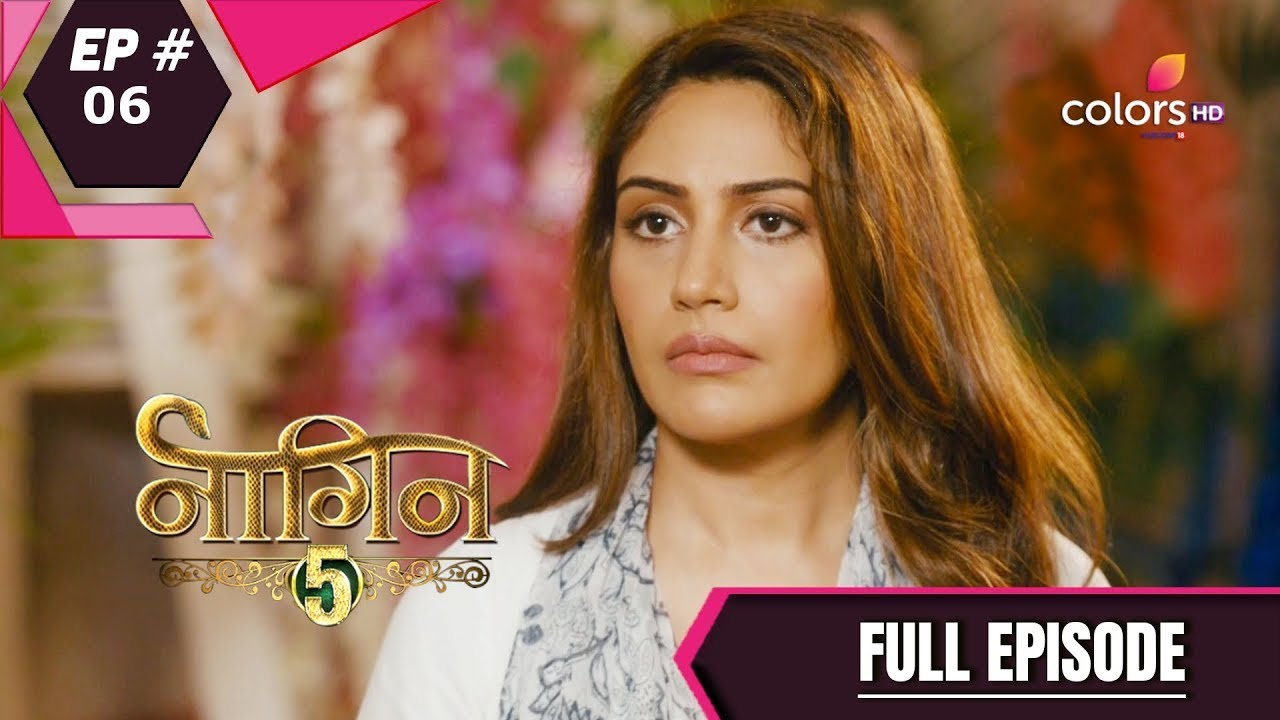 Download Naagin 5 | Full Episode 6 | With English Subtitles