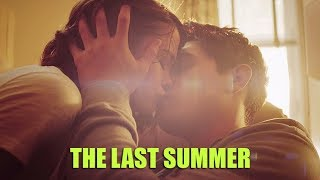 Download The Shadowboxers - Last Summer (Lyric video) • The Last Summer Soundtrack Mp3 and Videos