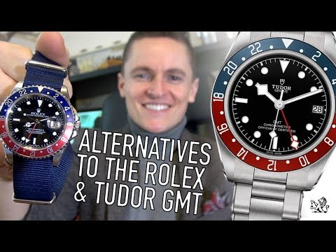 10-affordable-non-homage-alternatives-to-the-rolex-&-tudor-black-bay-gmt-watch---$100-to-$5000+