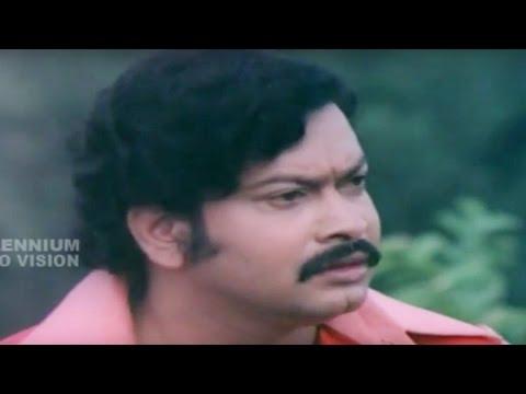 Malayalam Evergreen Film Song | Yaaminee | Agnivyooham | S Janaki