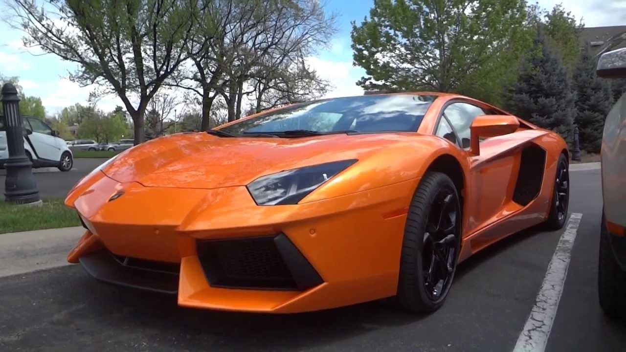 Lamborghini In Denver Sars Blog