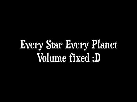 I Am The Doctor (Every Star Every Planet - Volume Fixed)